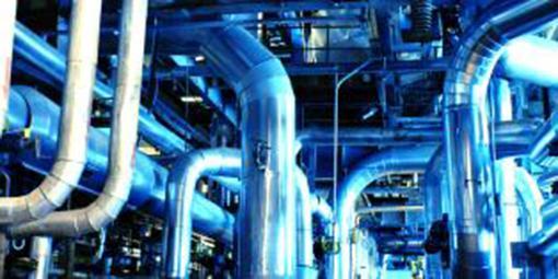 Čištění ventilací a klimatizací