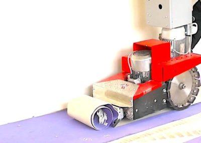 Odstranění a stržení podlah 05